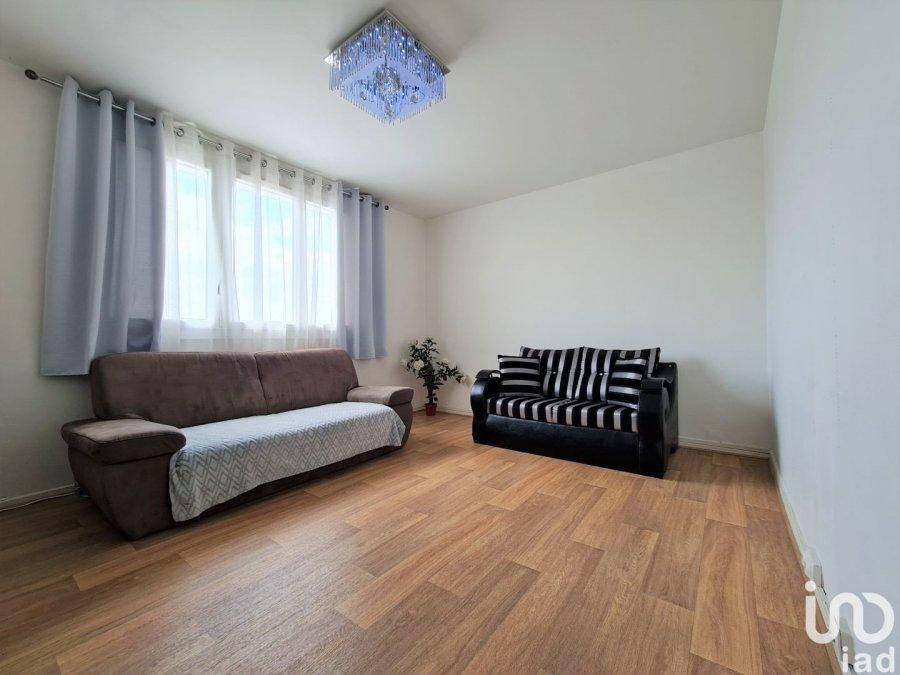 acheter appartement 3 pièces 55 m² metz photo 1