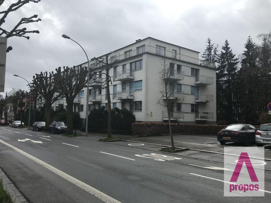 louer appartement 3 chambres 126 m² luxembourg photo 1