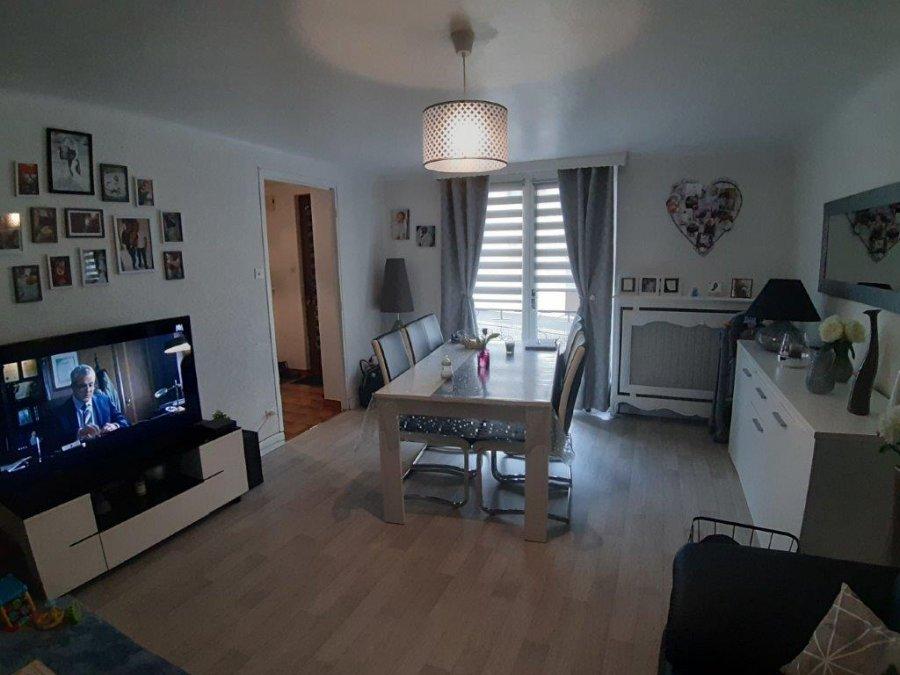 louer maison mitoyenne 3 pièces 80 m² gondreville photo 1
