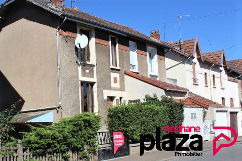 acheter maison 4 pièces 67 m² jarny photo 1