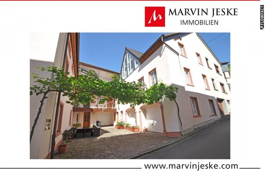 wohnung kaufen 4 zimmer 180 m² piesport foto 1