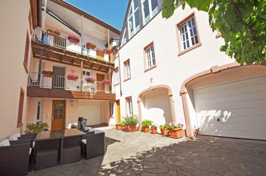 wohnung kaufen 4 zimmer 180 m² piesport foto 2