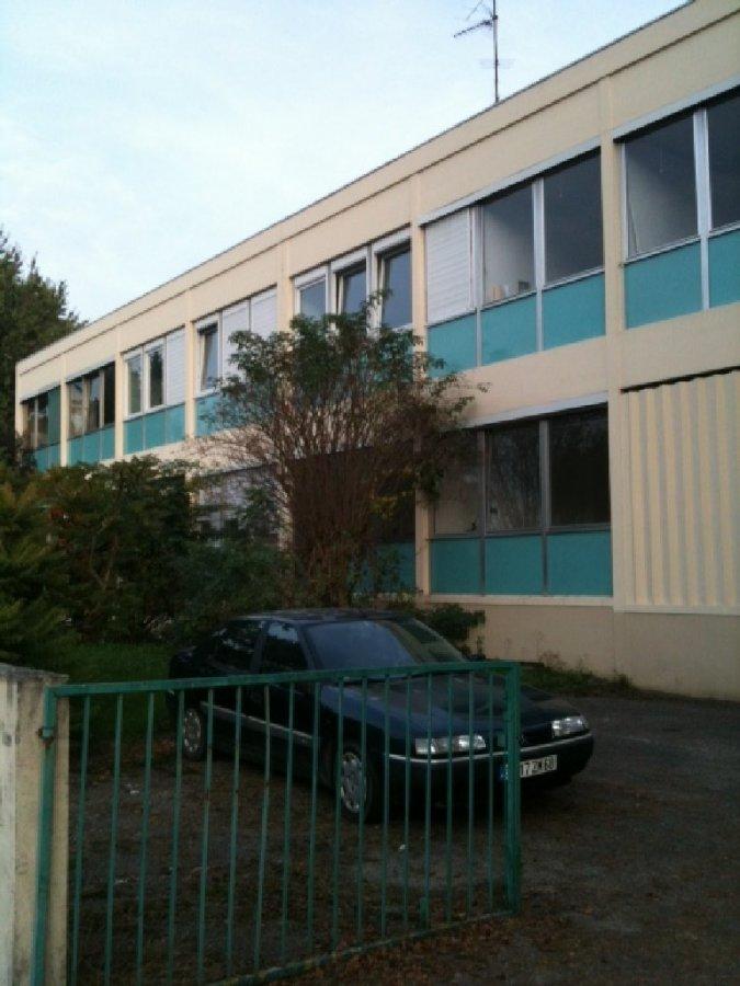 Bureau à louer F2 à Brunstatt