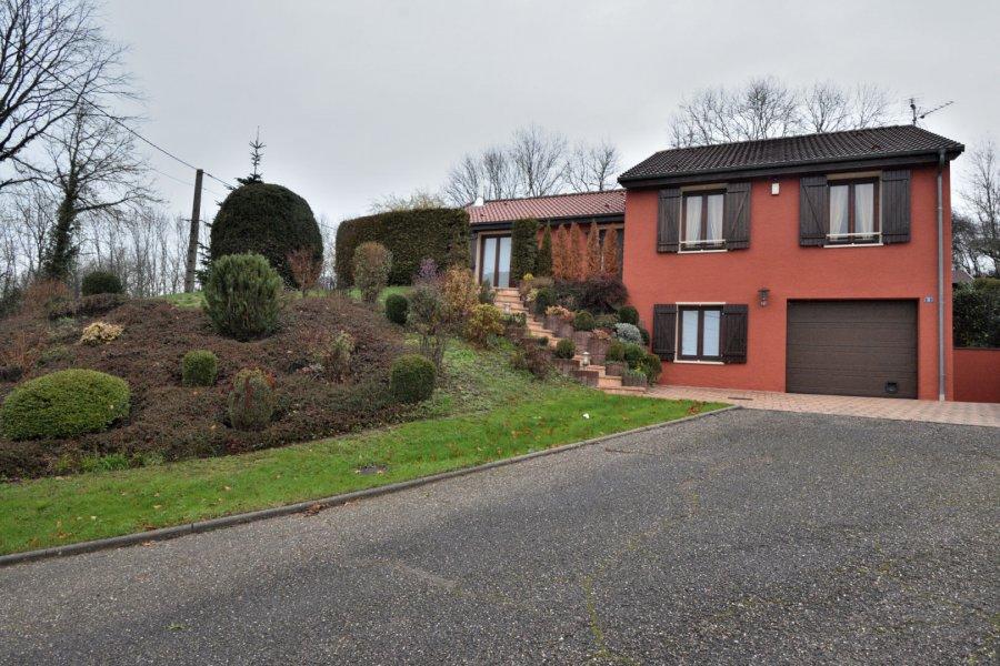 Maison individuelle à vendre Beyren-lès-Sierck