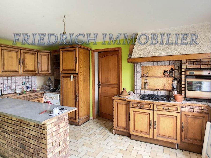 acheter maison 7 pièces 170 m² saint-mihiel photo 1