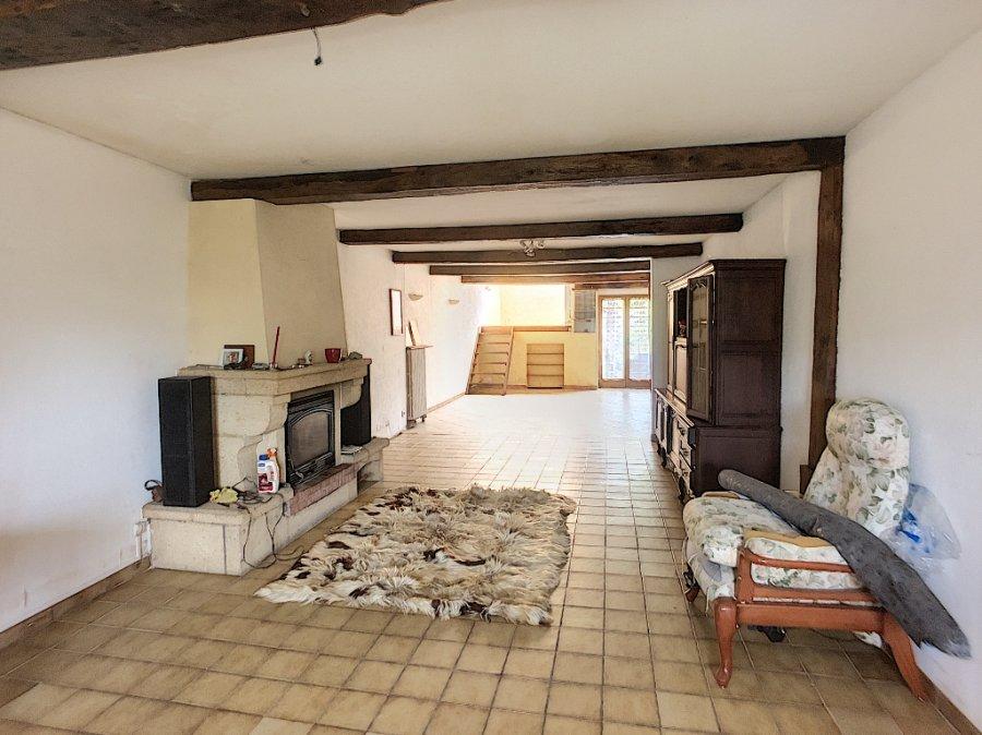 acheter maison 7 pièces 170 m² saint-mihiel photo 2