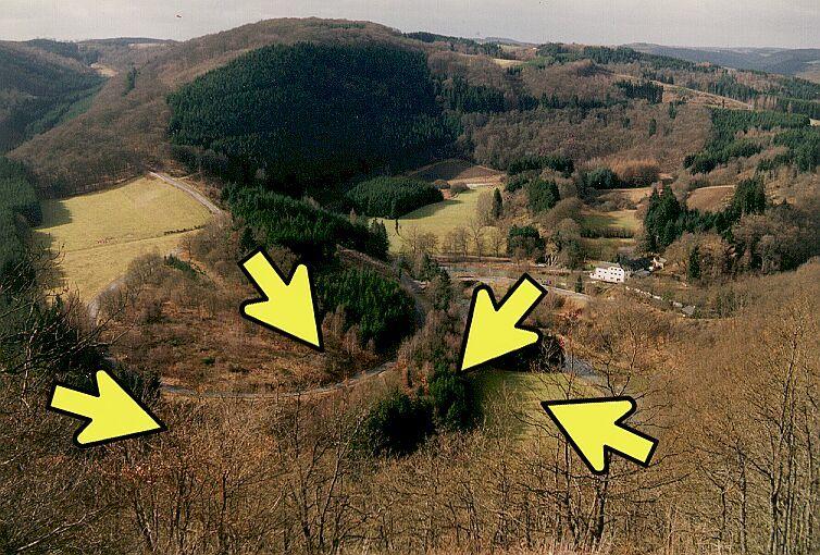 acheter terrain non constructible 0 chambre 0 m² bigonville photo 2