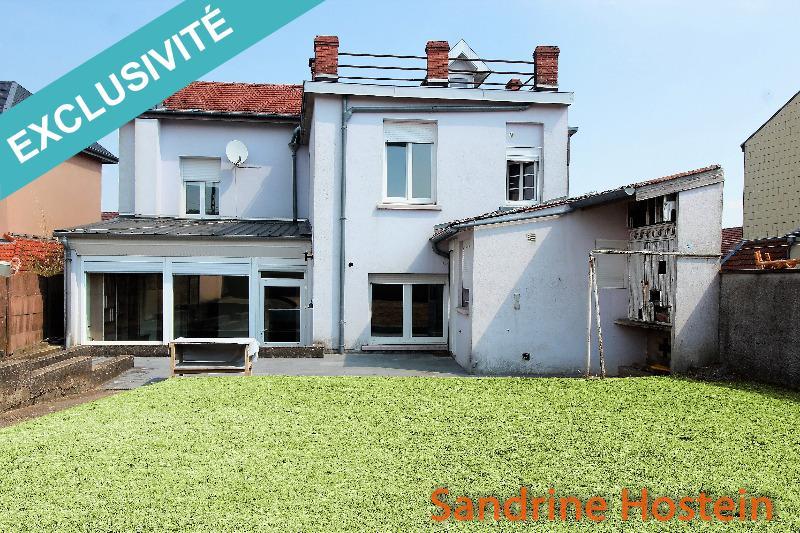 haus kaufen 6 zimmer 172 m² hussigny-godbrange foto 1