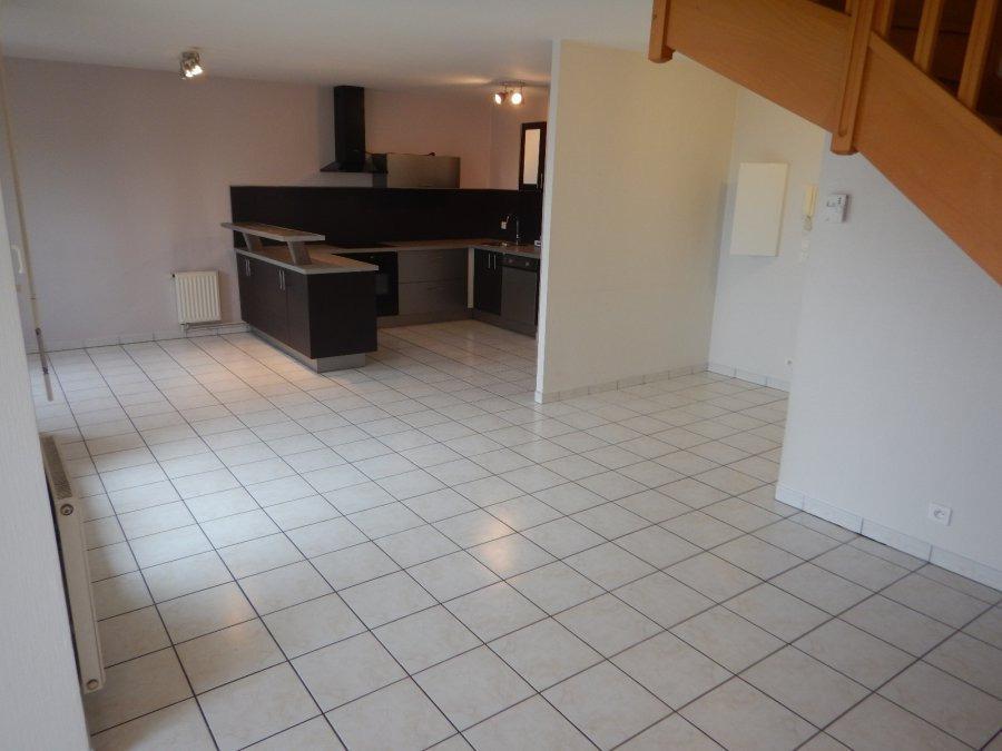 Appartement à vendre F4 à Laxou