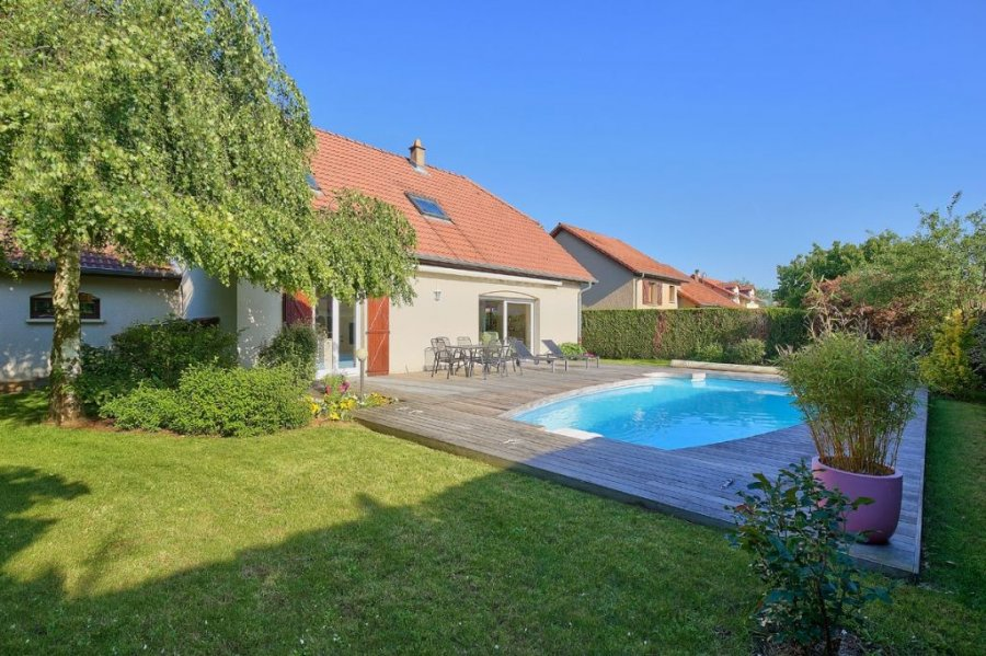 acheter maison individuelle 7 pièces 180 m² marly photo 4