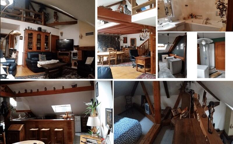 acheter immeuble de rapport 0 pièce 1000 m² darney photo 2