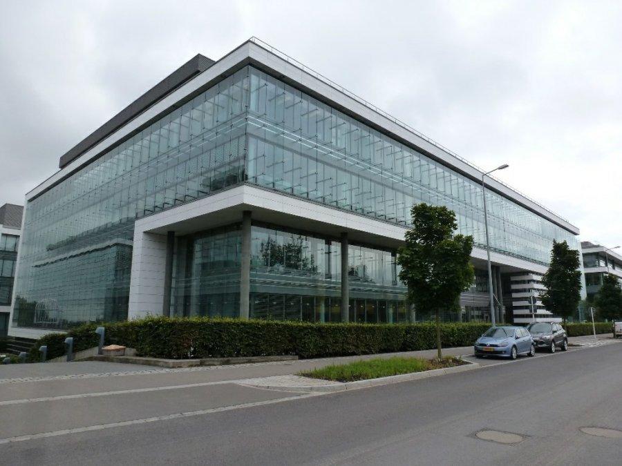louer bureau 0 chambre 765 m² luxembourg photo 1