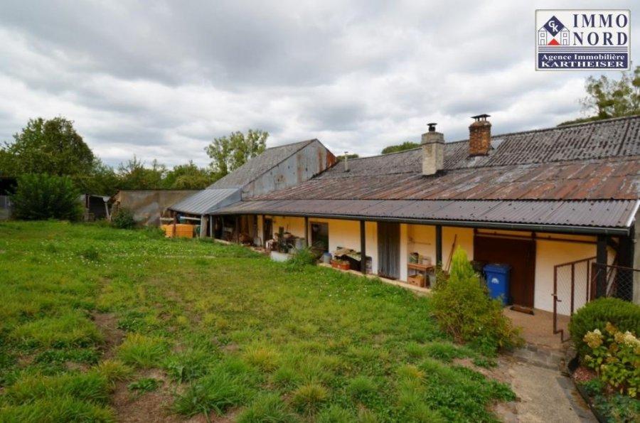 acheter maison individuelle 2 chambres 90 m² bastendorf photo 6