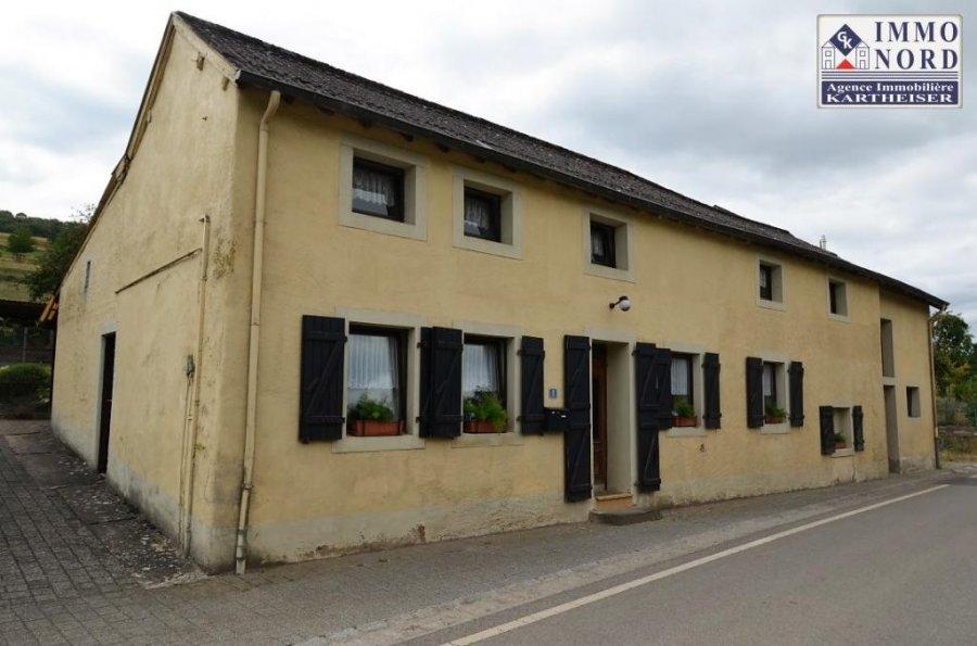 acheter maison individuelle 2 chambres 90 m² bastendorf photo 1