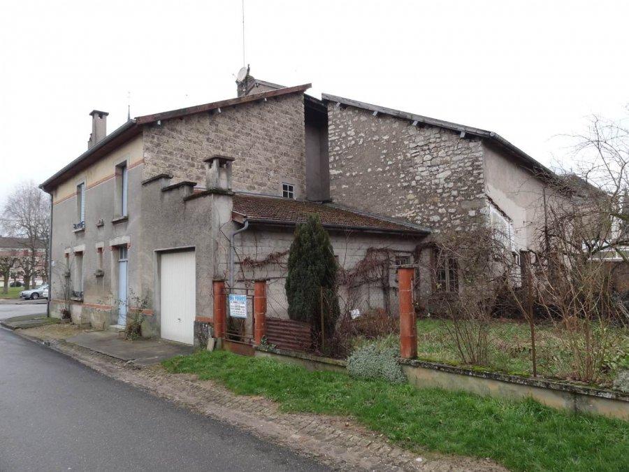 Maison à vendre F10 à Varennes en argonne