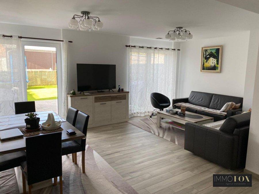 acheter maison jumelée 4 chambres 180 m² wiltz photo 2
