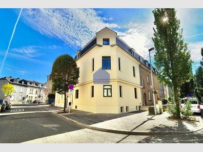 Haus zum Kauf 3 Zimmer in Luxembourg-Bonnevoie - Ref. 7342311