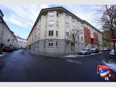 Appartement à vendre 1 Chambre à Luxembourg-Centre ville - Réf. 4987111