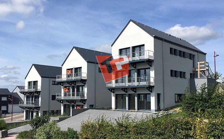 acheter résidence 0 chambre 91.73 à 101.95 m² weiswampach photo 1