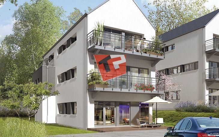 acheter résidence 0 chambre 91.73 à 101.95 m² weiswampach photo 3