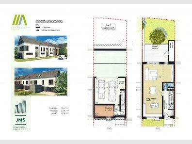 Maison individuelle à vendre 3 Chambres à Altrier - Réf. 5978599