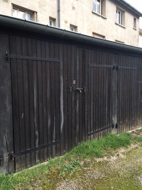 Garage - Parking à louer à Tomblaine