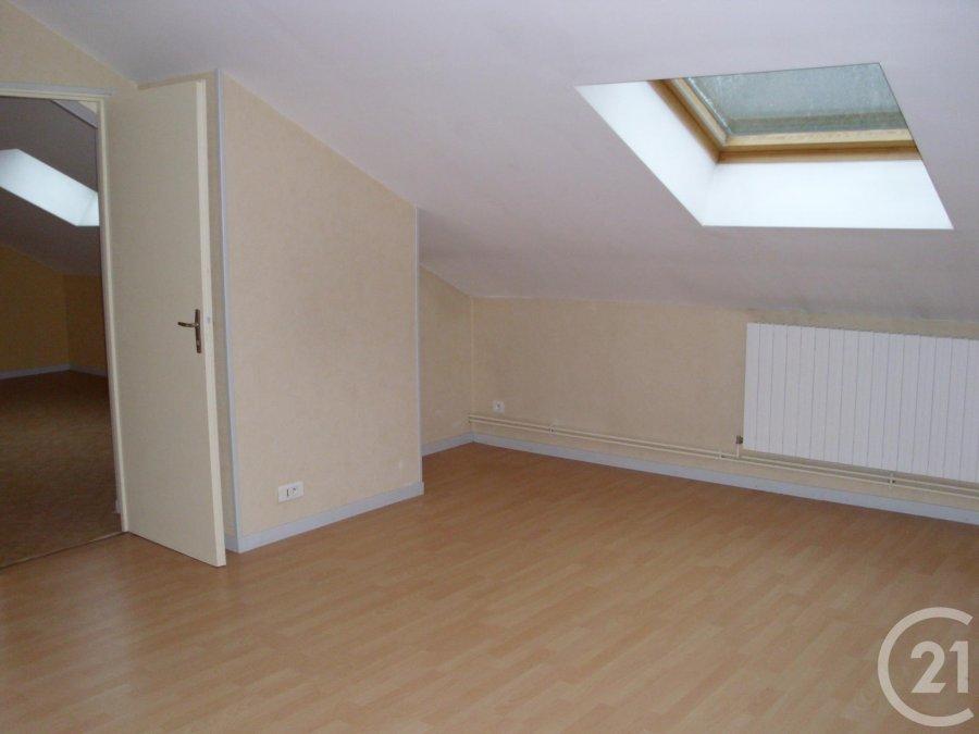 louer appartement 3 pièces 90 m² contrexéville photo 2