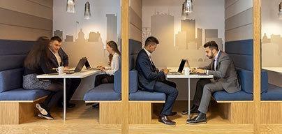 louer bureau 0 chambre 120 m² luxembourg photo 5