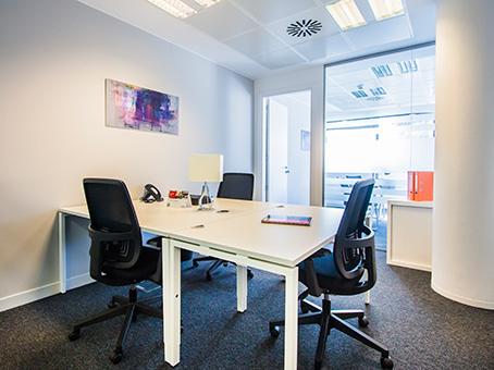 louer bureau 0 chambre 120 m² luxembourg photo 6