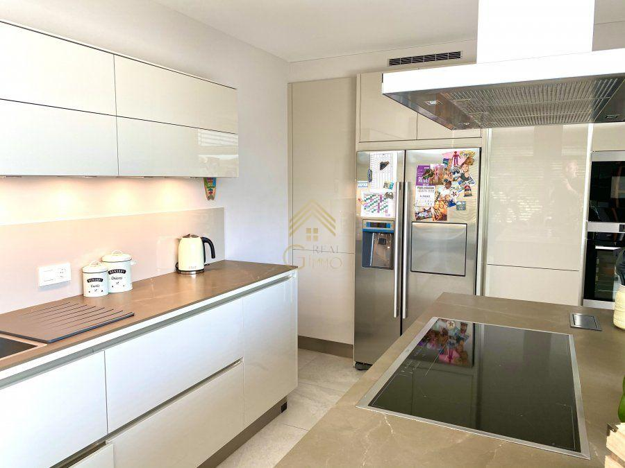Penthouse à vendre 2 chambres à Lorentzweiler