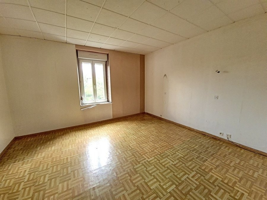 Maison jumelée à vendre F4 à Piennes