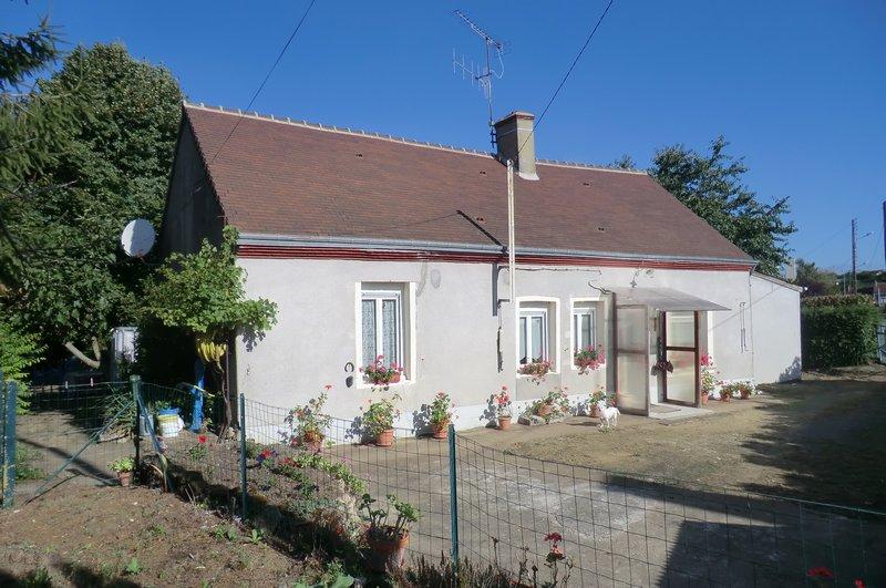 Maison à vendre F5 à Lamnay