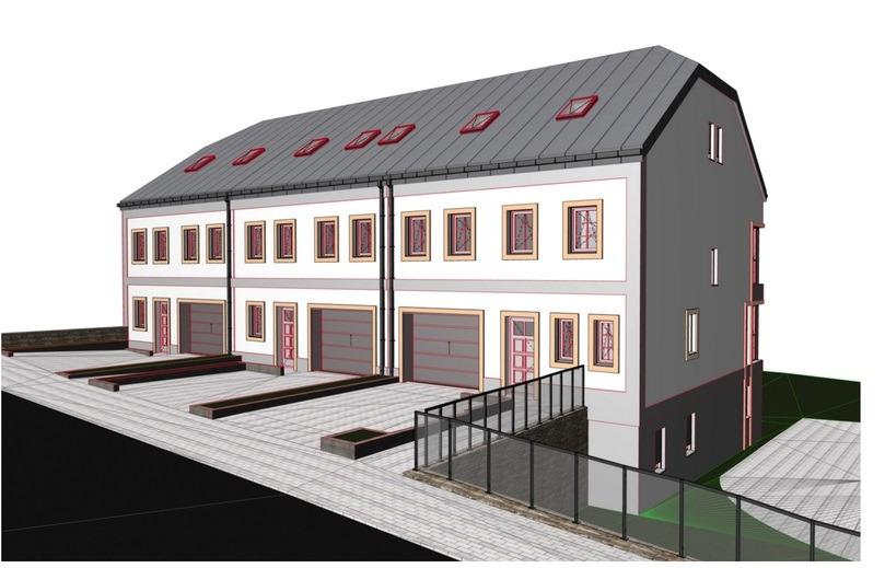 Maison jumelée à vendre 4 chambres à Welscheid