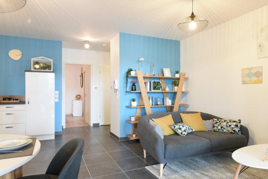 acheter appartement 3 pièces 69.1 m² metz photo 4