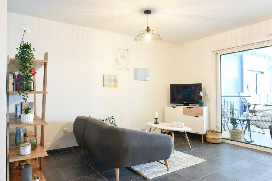 acheter appartement 3 pièces 69.1 m² metz photo 5