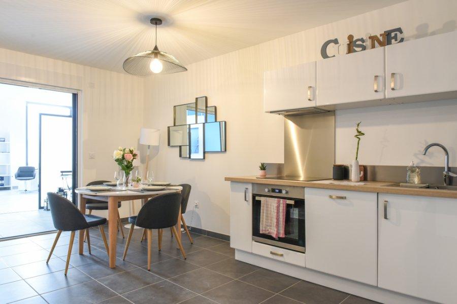 acheter appartement 3 pièces 69.1 m² metz photo 2