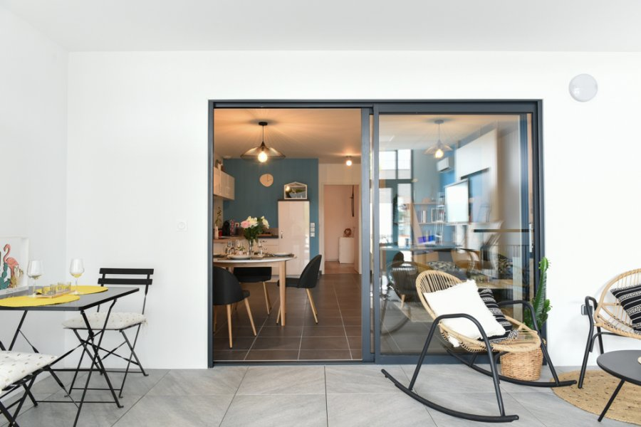 acheter appartement 3 pièces 69.1 m² metz photo 3