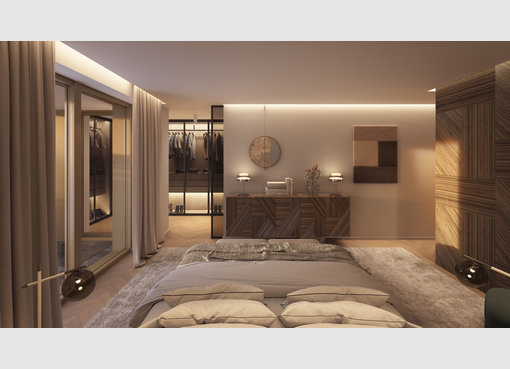 Wohnung zum Kauf 1 Zimmer in Luxembourg (LU) - Ref. 6978279