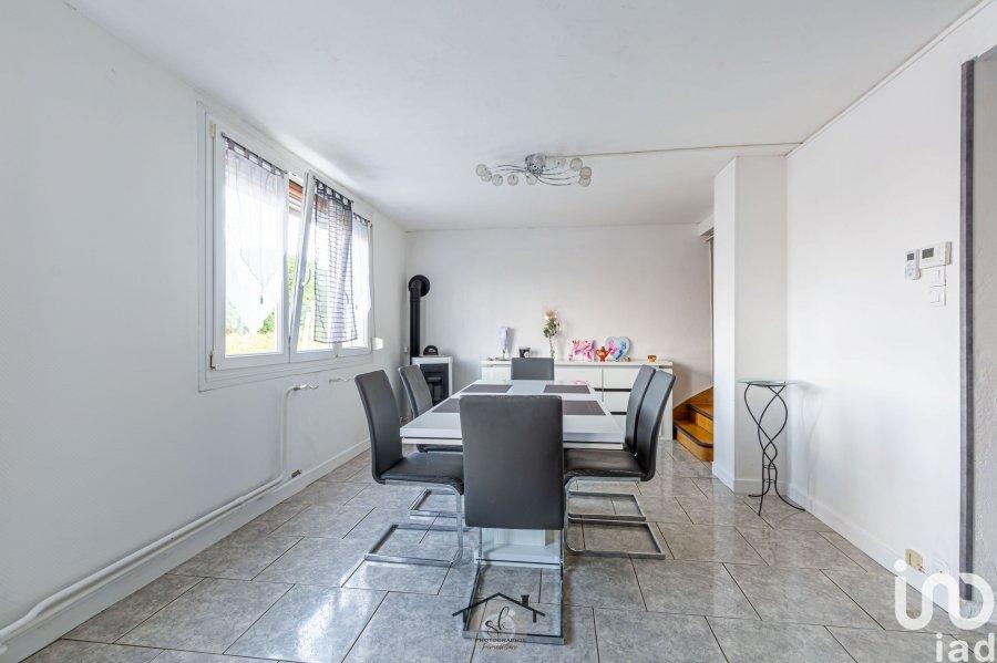 acheter maison 5 pièces 90 m² longuyon photo 7