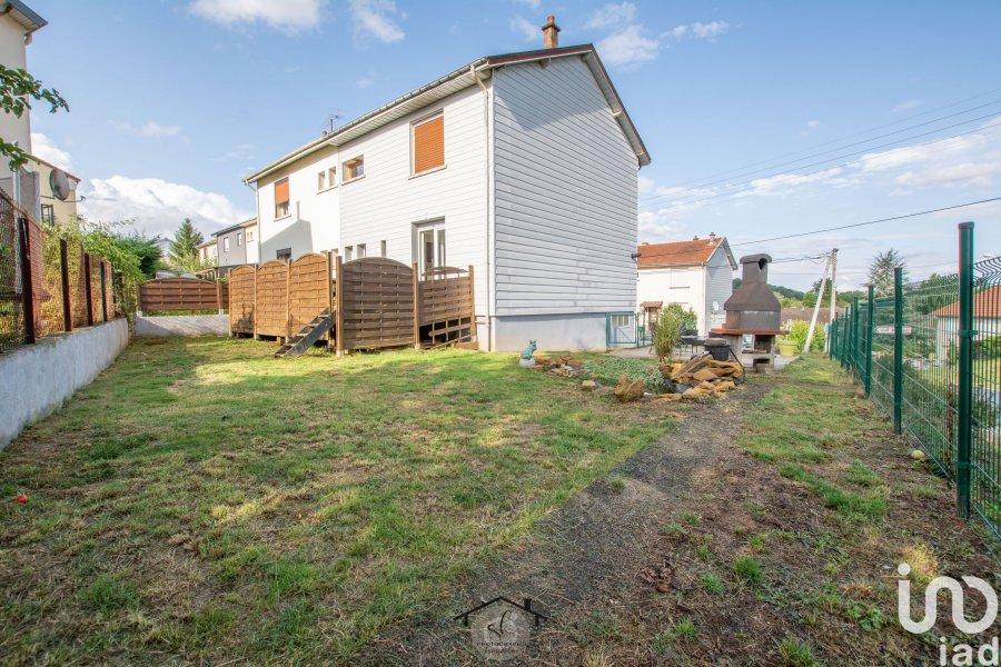 acheter maison 5 pièces 90 m² longuyon photo 1