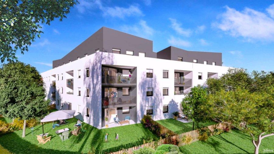 acheter appartement 3 pièces 64.51 m² metz photo 1
