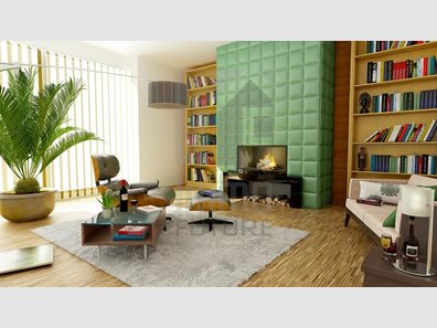 Detached house for sale 4 bedrooms in Ellange - Ref. 6388711