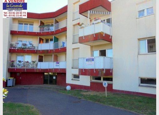 Vente appartement f5 conflans en jarnisy meurthe et for Assurer un garage hors residence