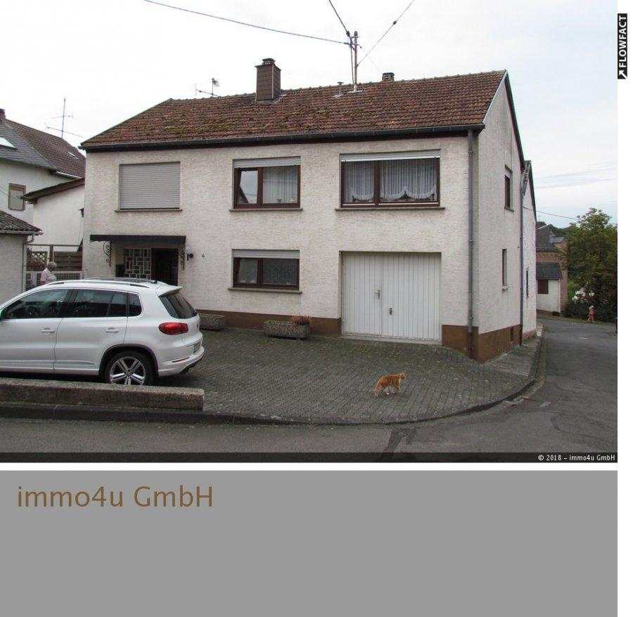 acheter maison 6 pièces 122 m² preist photo 1