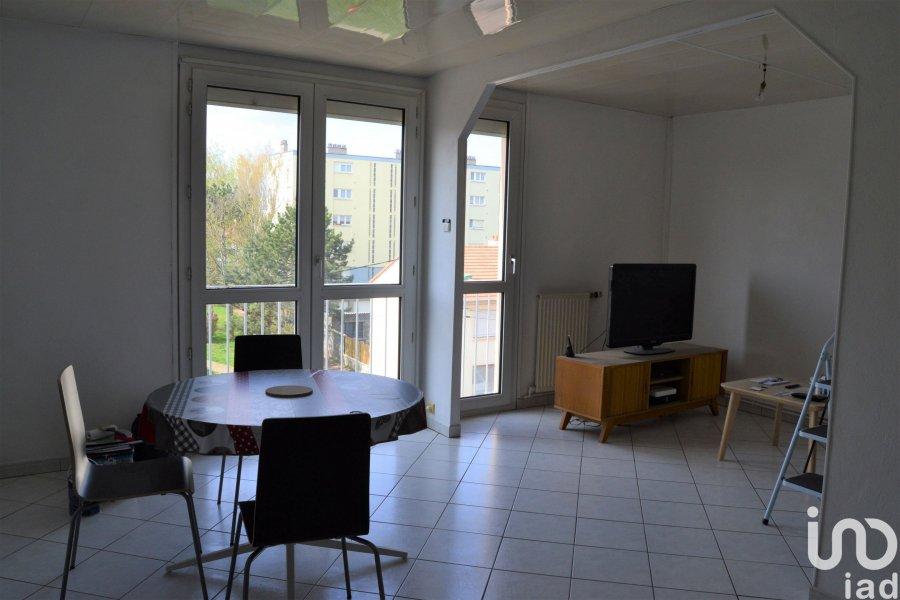 acheter appartement 3 pièces 66 m² maizières-lès-metz photo 1