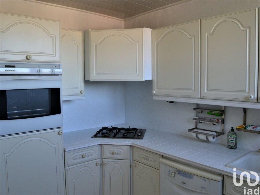 acheter appartement 3 pièces 66 m² maizières-lès-metz photo 2