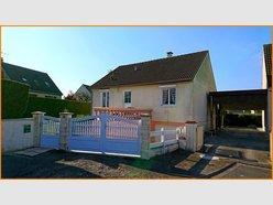 Maison à vendre F4 à Mamers - Réf. 5205223