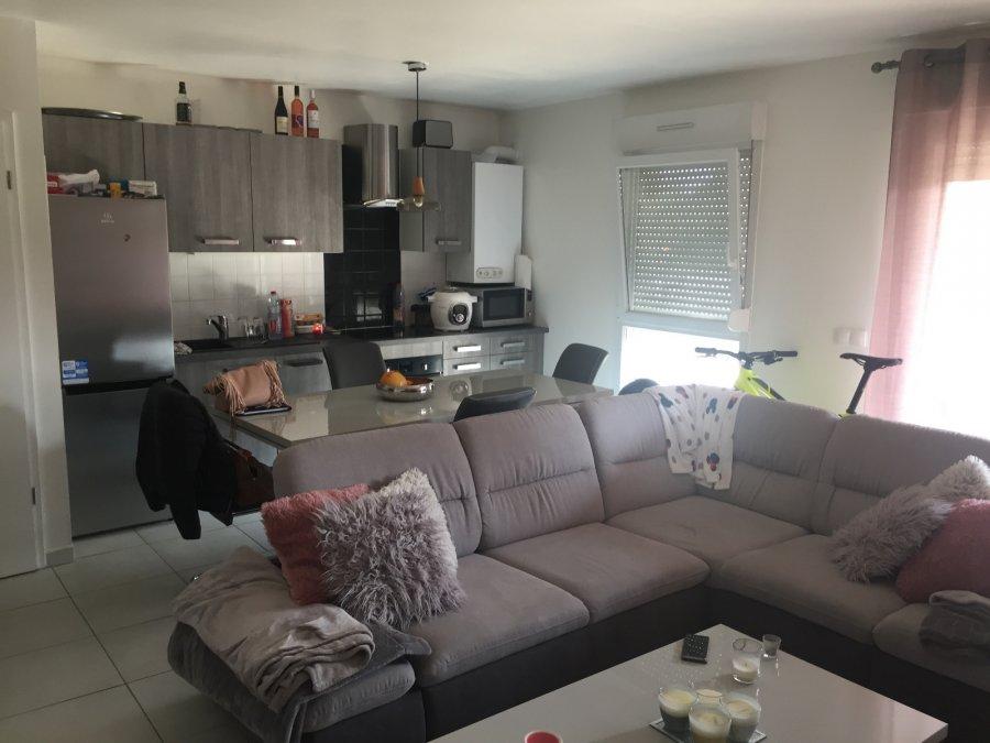 acheter appartement 2 pièces 43 m² maizières-lès-metz photo 2