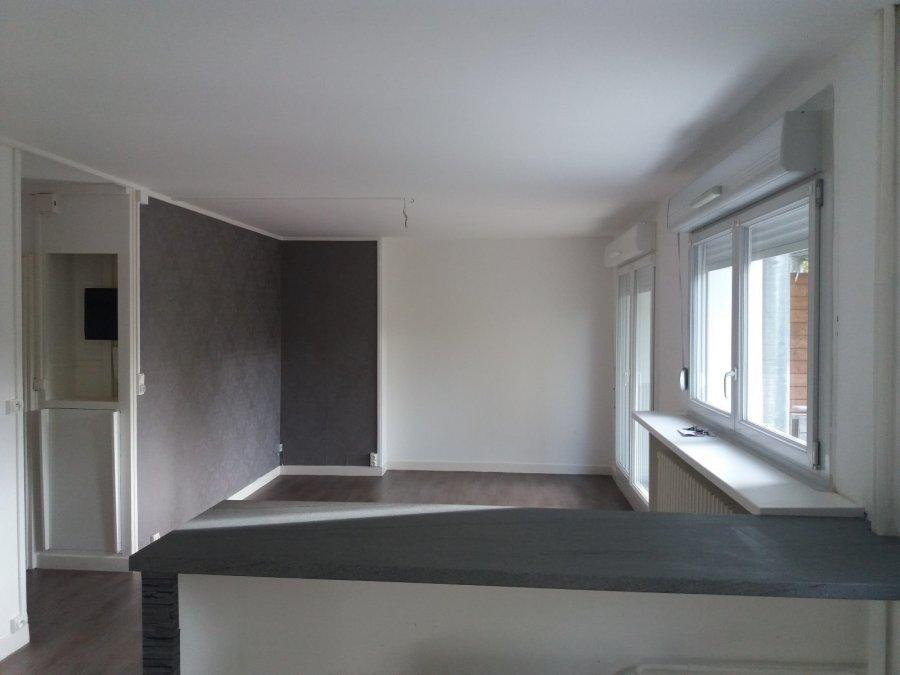 louer appartement 3 pièces 57 m² saint-avold photo 2