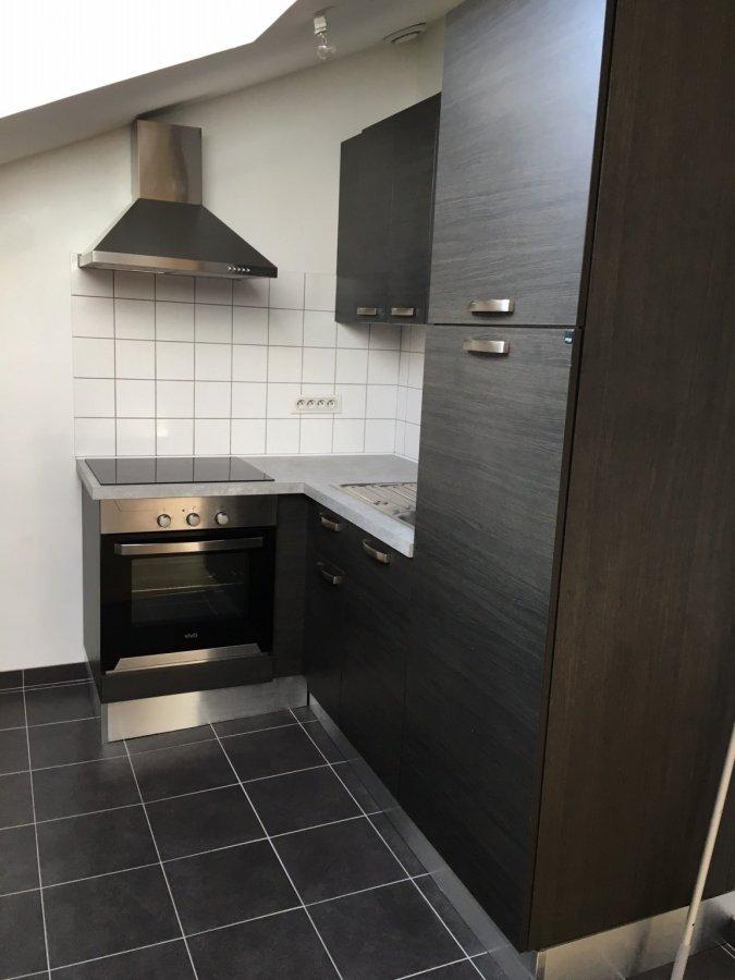 Appartement à louer F2 à Saint max